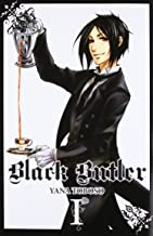 Black Butler, Vol. 1 (Black Butler, 1)