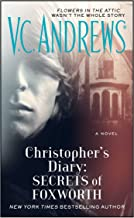 christopher's diary secrets of foxworth
