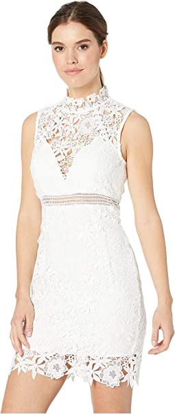 Paris Lace Dress