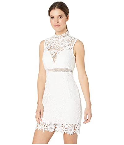 Bardot Paris Lace Dress (Ivory) Women