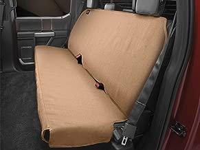 WeatherTech DE2021TN Seat Protector