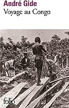 Voyage au Congo / Le Retour du Tchad: Carnets de route (Folio t. 2731) (French Edition)