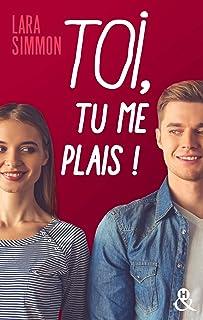 Les parutions en romance - Février 2021 81DwT6mqqaL._AC_UL320_