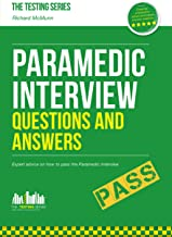Best paramedic interview questions Reviews