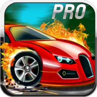 Sane Lane Pro - Car Race, Time Bomb