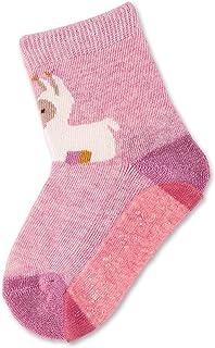Sterntaler, FLI Air Lotte Calcetines casual, Rosa (Rosa Mel. 703), 20 EU para Bebés