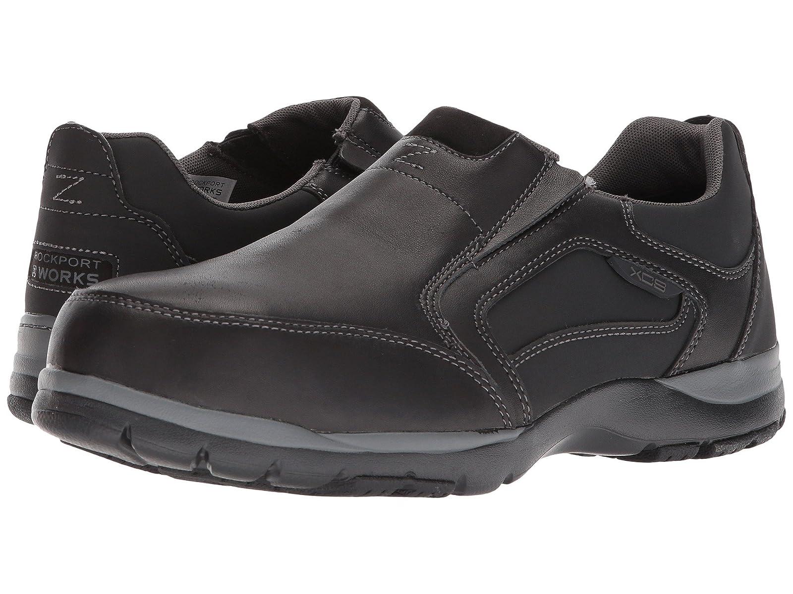 Rockport Works Kingstin WorkAtmospheric grades have affordable shoes