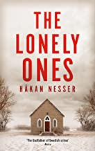 The Lonely Ones (The Barbarotti Series Book 4)