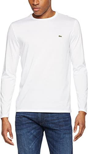 Lacoste Th6712 T-shirt Homme