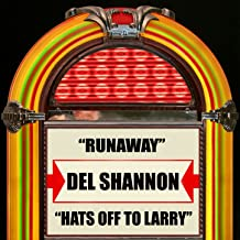 Runaway / Hats Off To Larry