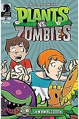 Plants vs. Zombies: Lawnmageddon #2 Kindle Edition