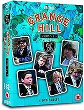 Grange Hill : BBC TV Series 5 & 6 Boxed Set