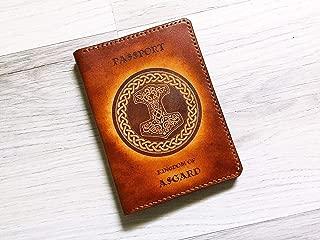 asgard passport