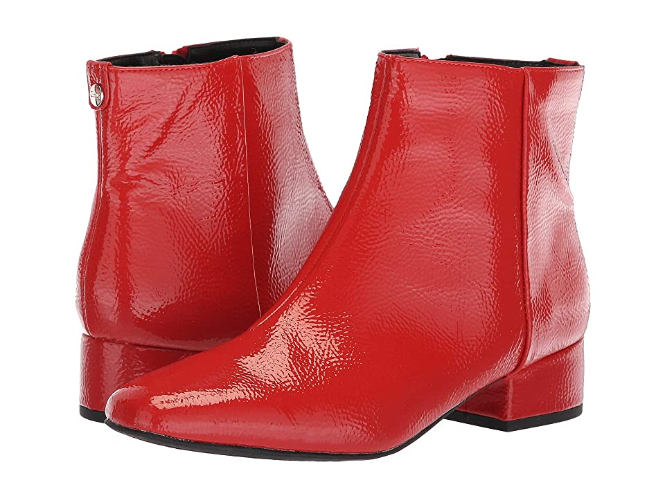 Circus by Sam Edelman Lyndsey (Candy Red Crinkled Patent) Women