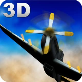 Flight Simulator 3D: World War II Fighter