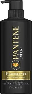 Pantene Expert Pro-v Intense Hydration Shampoo, 16.9 Fluid Ounce