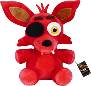 Funko Five Nights at Freddy's Foxy Plush, 16