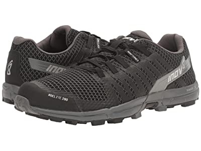 inov-8 Roclite 290 (Black/Grey) Men
