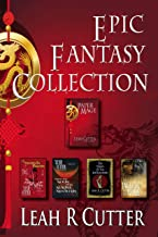 Epic Fantasy Collection : Five Epic and Fantasy Novels