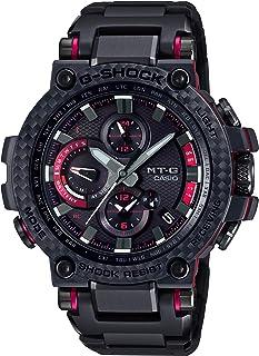 G-Shock - Casio G-Shock MTG-B1000XBD-1AJF Radio Solar Reloj para Hombre (Japón Productos Genuinos Domésticos)