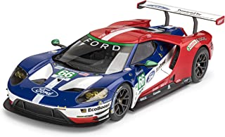 Ford GT Le Mans 2017 Plastic Model Kit