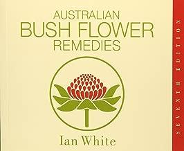 Australian Bush Flower Remedies