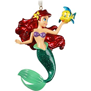 Christmas Ornaments 2020 Ariel Amazon.com: Hallmark Keepsake Christmas Ornament 2020, Disney The
