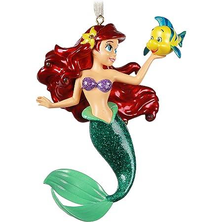 Disney Young Eric Animator Christmas Ornament The Little Mermaid