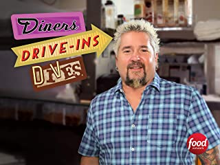 Diners, Drive-Ins, and Dives, Season 32