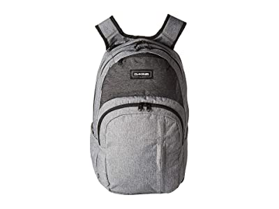 Dakine 28 L Campus Premium Backpack (Grey Scale) Backpack Bags
