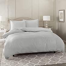 Best light grey bed comforter Reviews