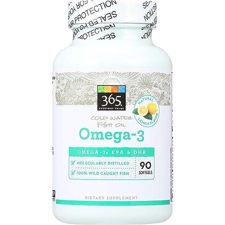 omega-3 cu varicoză
