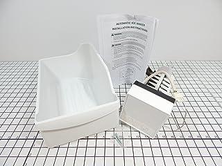 Frigidaire Ice Maker for Top Mount Refrigerator Item 330487 Model IMQCT