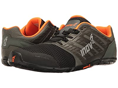 inov-8 Bare-XF 210 V2 (Thyme/Black/Orange) Men