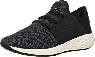 New Balance Fresh Foam Cruz Nubuck Women's