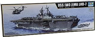 Trumpeter USS Iwo Jima LHD-7 Model Kit