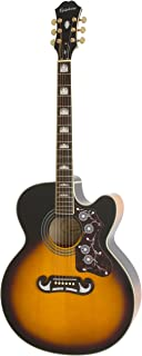 Best epiphone ej 200 acoustic guitar Reviews