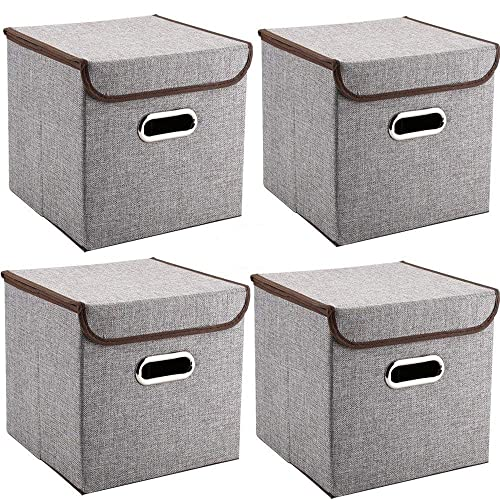 Decorative Storage Boxes for Bedroom: Amazon.co.uk