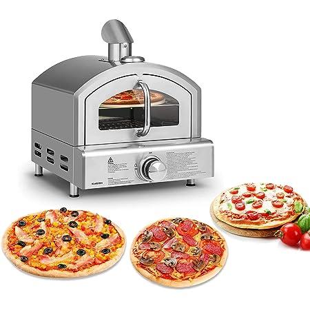 Ooni Koda - Horno de pizza para aire libre, pizzería, horno ...