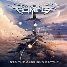 cryonic temple into the glorious battle