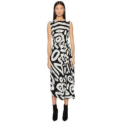 Vivienne Westwood Vasari Dress (Black) Women