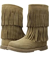 Roper Kids - Fringe Moc (Toddler/Little Kid)