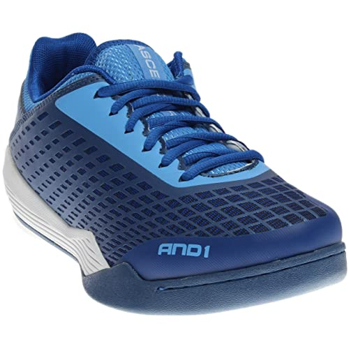 size 40 8dceb 5499d AND1 Men s Ascender Low-M Basketball Shoe