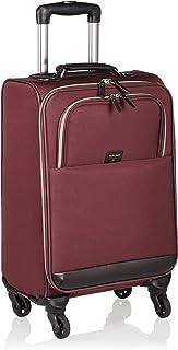 [マリ・クレール ビス] スーツケース等 ソフトキャリー 四輪 TSA南京錠付き 35002 機内持ち込み可 32L 47 cm 2.7kg