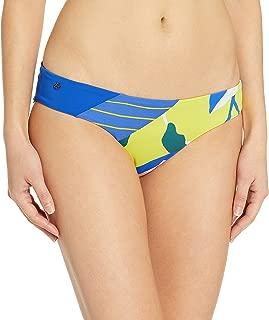 Maaji Womens 3007SBC06 Sublime Reversible Signature Swimsuit Bikini Bottom Swimsuit Bottoms