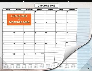 Calendario Borsa Americana 2020.Amazon It Ultimi 90 Giorni Calendari Da Muro Calendari