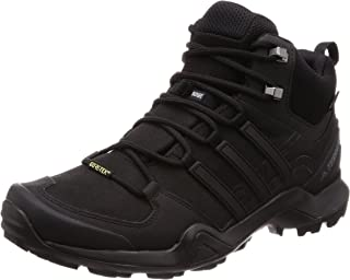 be7759202 FREE Shipping on eligible orders. adidas Terrex Swift R2 Mid Gore-TEX  Walking Boots - SS19