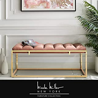 Best rose gold bench Reviews