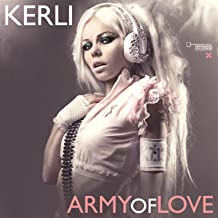 Best army of love kerli Reviews