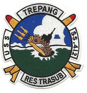 Best uss trepang ss 412 Reviews